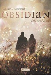 Obsidian Schattendunkel - Jennifer L. Armentrout