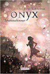 Onyx Shattenschimmer - Jennifer L. Armentrout