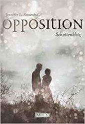 Opposition Schattenblitz - Jennifer L. Armentrout