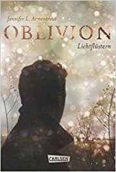 Oblivion Lichtflüstern - Jennifer L. Armentrout