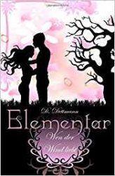 Elementar 1 Wen der Wind Liebt - Diana Dettmann