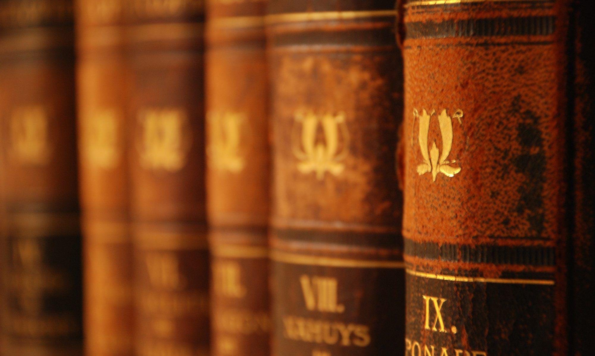 Torsten's Bücherecke