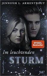 Götterleuchten 2 Im leuchtenden Sturm - Jennifer L. Armentrout