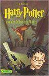Harry Potter und der Orden des Phönix - J.K. Rowling