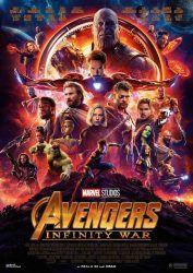 Avengers Infinity Wars - Anthony Russo, Joe Russo