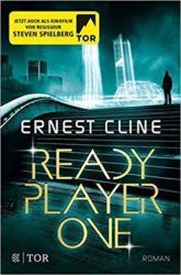 Ready Player One - Ernest Cline
