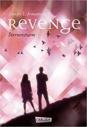 Revenge Sternenstunden - Jennifer L. Armentrout