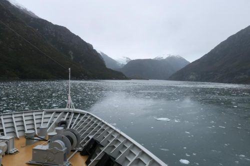 Garibaldi Fjord