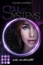 SoulSystems Suche, was dich rettet - Vivien Summer