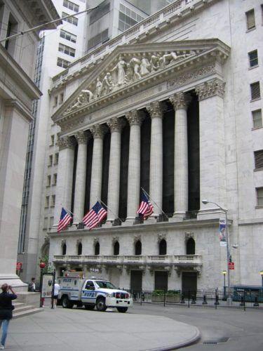Stock Exchange