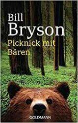 Bill Bryson - Picknick mit Bären