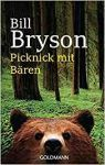 Picknick mit Bären - Bill Bryson