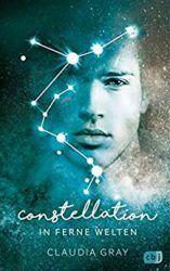 Constellation In ferne Welten - Claudia Gray