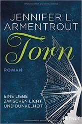 Wicked Eine Liebe zwischen Licht und Dunkelheit 2 Thorn - Jennifer Armentrout
