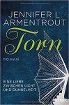 Wicked Eine Liebe zwischen Licht und Dunkelheit 1 Thorn - Jennifer L. Armentrout