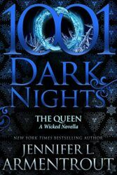 The Queen A Wicked Novella - Jennifer L. Armentrout