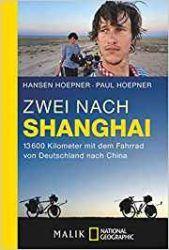 Zwei nach Shanghei - Hansen Hoepner, Paul Hoepner