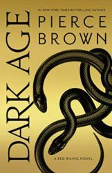 Red Rising Dark Age - Pierce Brown