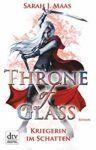 Throne of Glass Kriegerin im Schatten - Sarah J. Maas