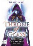Throne of Glass Celaenas Geschichte - Sarah J. Maas