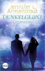 Dunkelglanz Obisdian Lux Spin Off - Jennifer L Armentrout