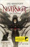Nevernight Die Prüfung - Jay Kristoff