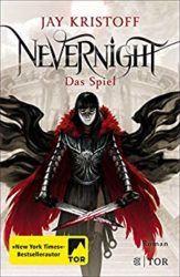 Nevernight Das Spiel - Jay Kristoff
