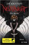 Nevernight Die Rache - Jay Kristoff