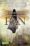 Pan Die Pan Trilogie 3 Die verborgenen Insignien des Pan - Sandra Regnier