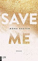 Maxton Hall 2 Save Me - Mona Kasten