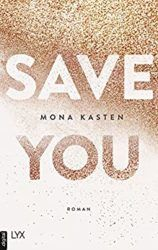 Maxton Hall 2 Save You - Mona Kasten