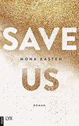 Maxton Hall 3 Save Us - Mona Kasten