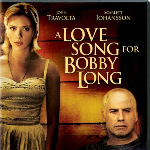 Love Song for Booby Long
