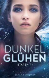 Starship 1 Dunkel Glühen - Sarah Scheumer