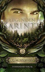 Die Legenden von Karinth - C.M. Spoerri