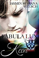 Fabula Lux 3 Keon - Jasmin Romana Welsch