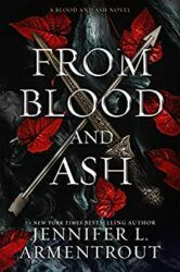 From Blood and Ash 1 - Jennifer L. Armentrout