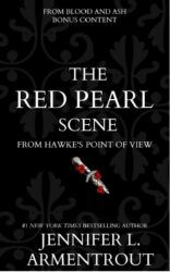 The Red Peal Scene Hawke's Point of View - Jennifer L. Armentrout