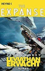 The Expanse Leviathan Erwacht - James Corey