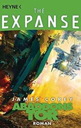 The Expanse Abaddons Tor - James Corey