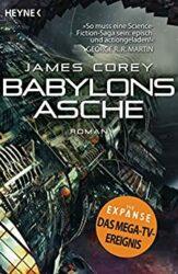 The Expanse 6 Babylons Asche - James Corey