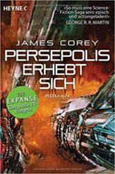 The Expanse 7 Persepolis erhebt sich - James Corey
