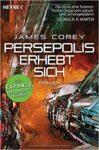 The Expanse 7 Persepolis erhebt sich - Jamey Corey