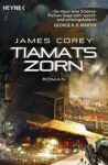 The Expanse 8 Tiamats Zorn - Jamey Corey