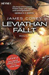 The Expanse 9 Leviathan fällt - Jamey Corey