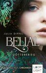 Belial Götterkrieg - Julia Dippel