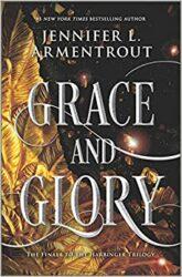 Harbringer 3 Grace and Glory - Jennifer L. Armentrout