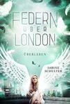Federn über London Überleben - Sabine Schulter