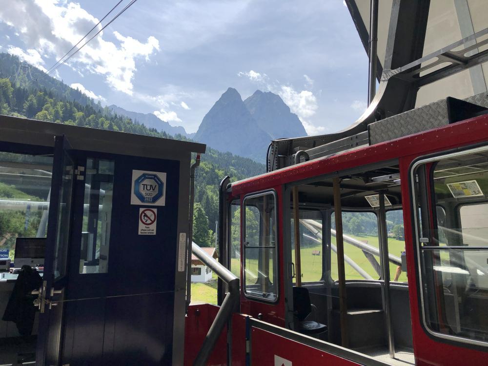 Garmisch Classic - Alpspitzbahn