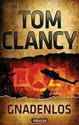 Jack Ryan 1 Gnadenlos - Tom Clancy